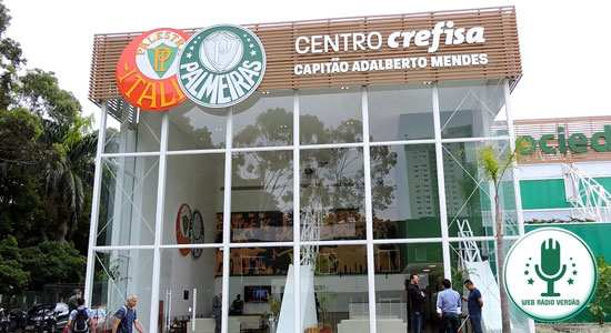 Centro de Excelência da Sociedade Esportiva Palmeiras